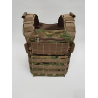 Plate Carrier